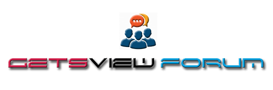 GETSVIEW Forum Logo