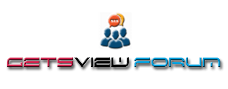 GETSVIEW Forum