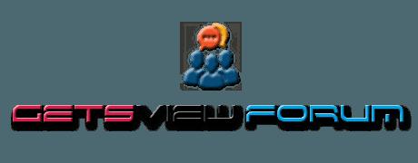 GETSVIEW Forum