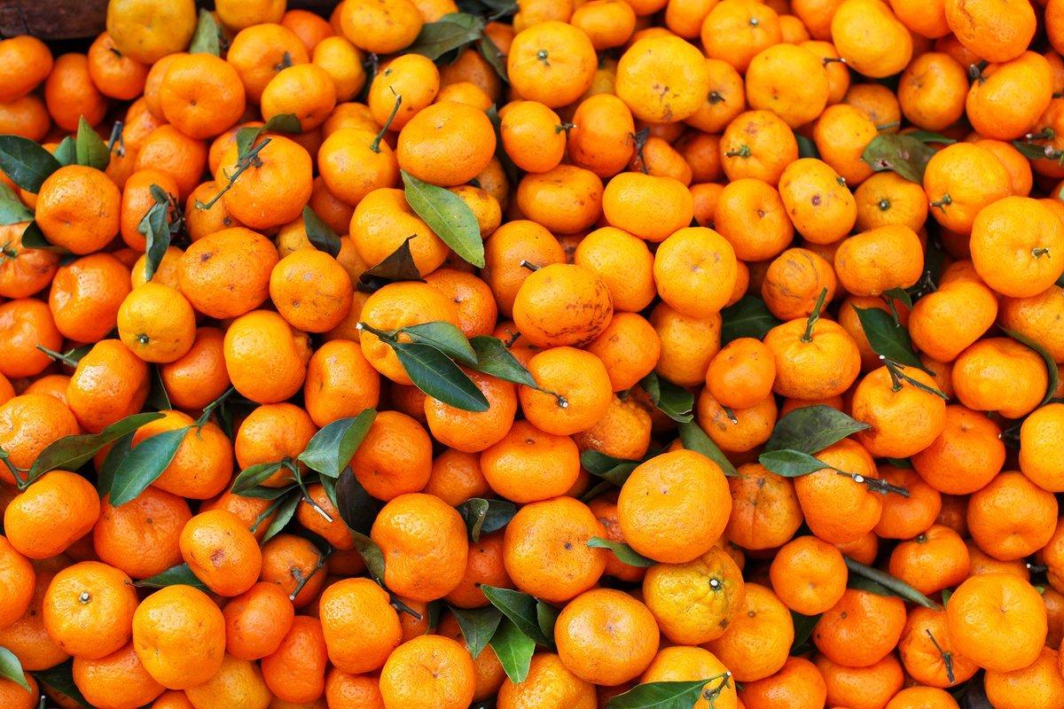 China Orange