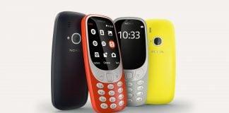 Nokia-3310 Cover
