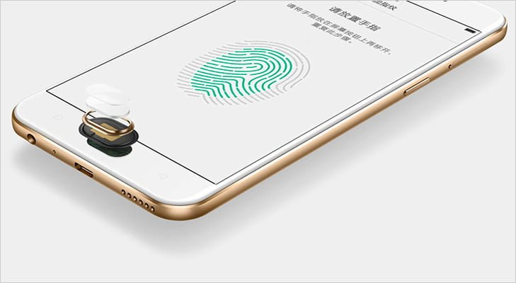 Oppo A57 Specifications