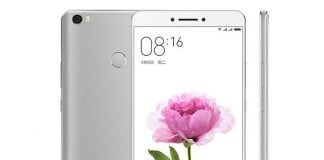 Xiaomi Mi Max Price And Specifications BD