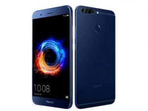 Huawei Honor 8 Pro - Getsview.com