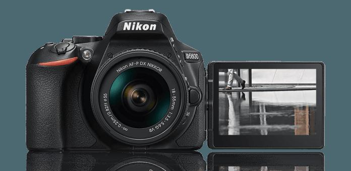 Nikon D5600 Price - Getsview.com
