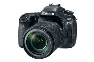 Canon EOS 80D Price And Specifications