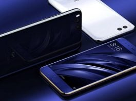 Xiaomi MI 6 Price And Specifications