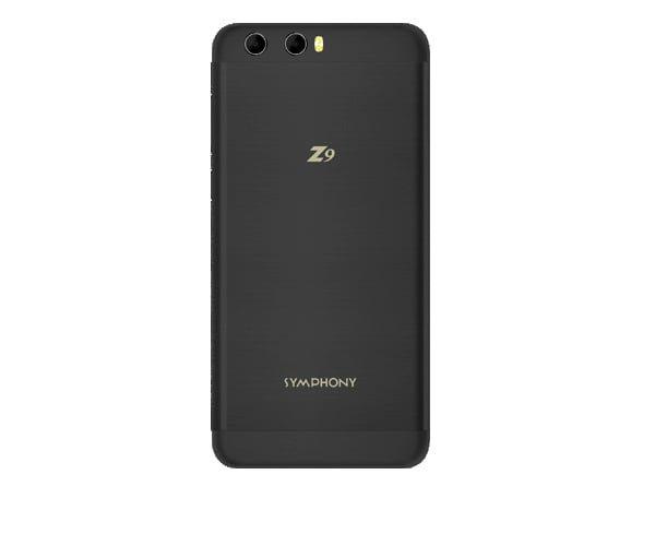 Symphony Z9 Price And Specifications