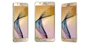 samsung galaxy on8 review & specifications