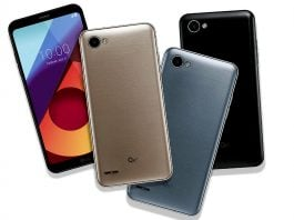 LG Q6 Specifications, Review, Price
