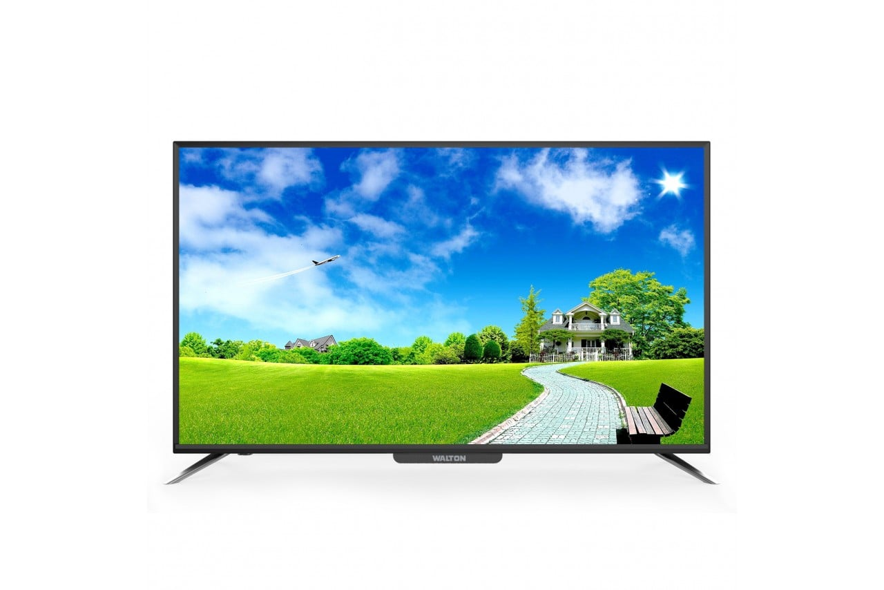Walton 43 inch Smart TV Price BD