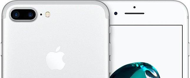 iPhone 7 Plus BD