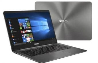 ASUS ZENBOOK UX430UA Price And Specifications