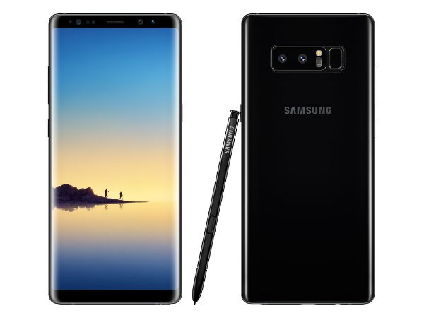 Galaxy Note 8 Preview
