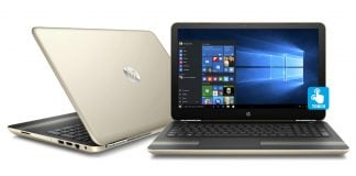 hp 15t touchscreen laptop price