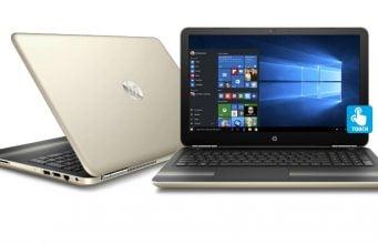 hp 15t touchscreen laptop price