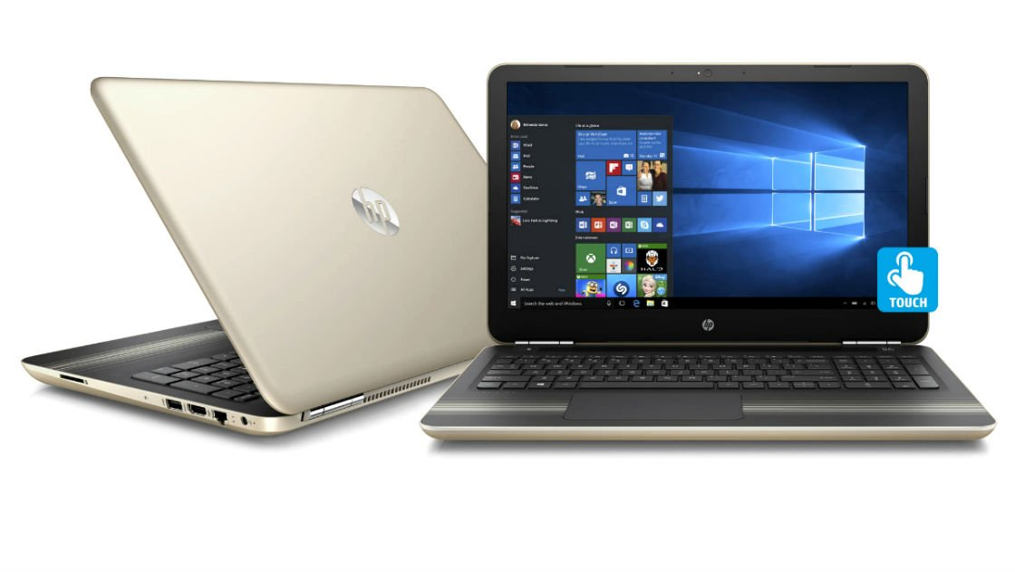 Hp Pavilion 15t Touch Laptop Price In Bangladesh Getsview