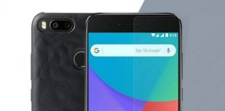 Xiaomi Mi A1 Price In Bangladesh