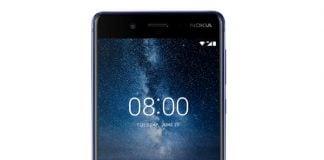 Nokia 8 BD Market Price