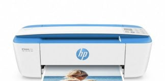 HP DeskJet 3755 Printer Price BD