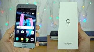 Huawei Honor 9 Bangladesh