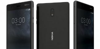 Nokia 3 Price in Bangladesh1