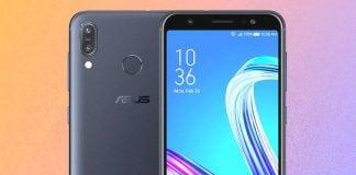 Asus Zenfone Max Pro M1 BD