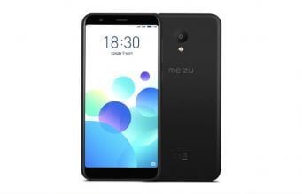 Meizu M8C Price And Specifications