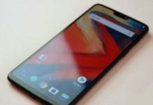 OnePlus 6 BD