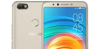 Tecno Camon X Specifications And Review