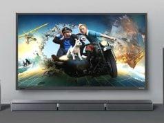 Walton 43 inch TV