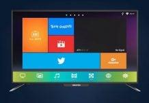 Walton 49 inch Smart Android TV