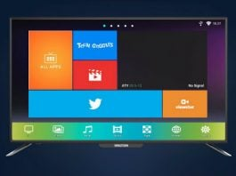 Walton 49 inch Smart Android TV