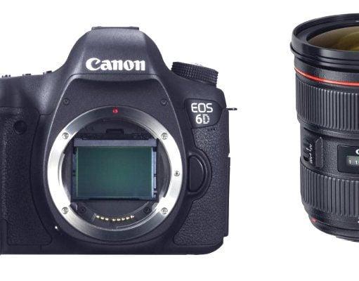 Canon EOS 6D Price In Bangladesh