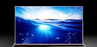 Walton 43 inch LED Smart TV BD Price
