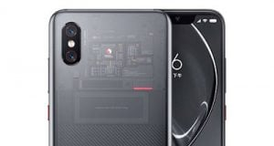 Xiaomi Mi 8 Explorer BD