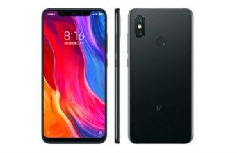 Xiaomi Mi 8 Price & Specifications BD 01