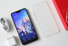 Xiaomi Redmi 6 Pro BD