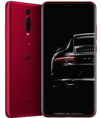 Huawei Mate RS Porsche Price In Bangladesh