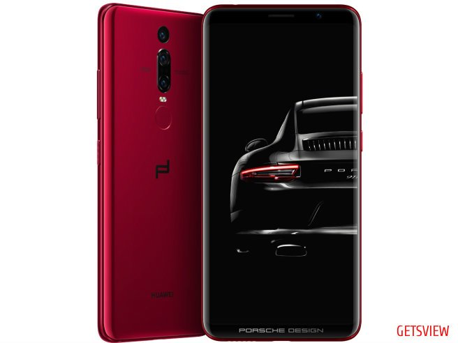 Huawei Mate RS Porsche Price In Bangladesh