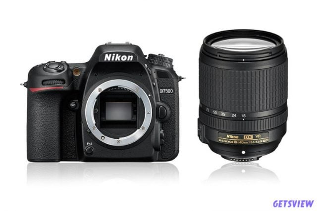 Nikon D7500 Specifications, Review, and Price BD