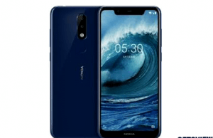 New Nokia X5 Price in Bangladesh