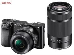 Sony Alpha A6000 Full Specifications & Review BD