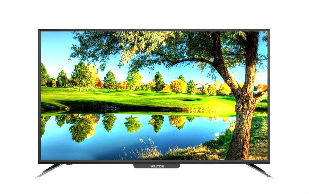 Walton 55 inch Smart TV BD