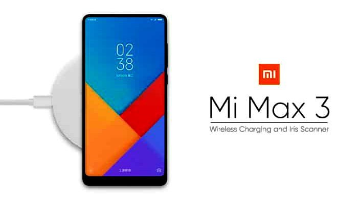 Xiaomi Mi Max 3 Price In BD 1