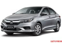 Honda City 2018 Full Specifications & Market Price BD