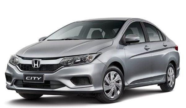 Honda City 2018 Full Specifications & Market Price BD