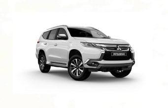 Mitsubishi Pajero Sport Car Price & Specifications Bangladesh
