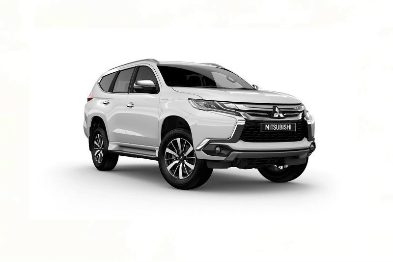 Mitsubishi Pajero Sport Car Specifications Price Bd Getsview