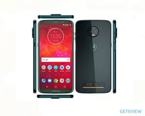 Motorola Moto Z3 Price & Full Specifications BD